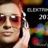 T-risTa's ELEKTRIK 2016 TRANCE ESSENTIAL