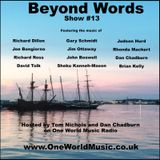 Beyond Words #13