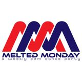 Super WiLL - (Live) Melted Mondays @ Scarlet & Grey Cafe - 8/15/16 Columbus, Ohio 12:20am