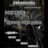 Stigmata - GuilleMODE - 10/08/2017