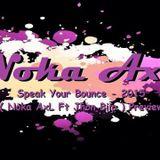 Arvin ZM - (Sweet Love - Ye Ye Ye - Te Pego E Pa - Ya Hanna) Ronald 3D&Noka Axl Remix.mp3