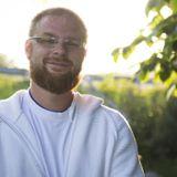 Pilgrimsresan leder hem – Khim Efraimsson