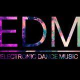 First EDM Mix
