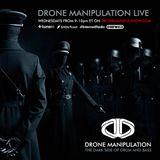 Drone Manipulation LIVE - 1-25-17