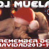 DjMuela - Remember de Navidad 2013-14