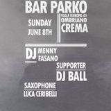 MENNY FASANO BTOB DJ BALL @ BAR PARKO - APERIDEEP [08.06.2014]   HAPPY BDAY BAR PARKO 5/5