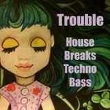 House Breaks Techno Bass