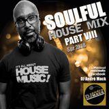 Soulful House Mix - Part Viii