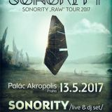 Sonority Raw Tour 2017 - Radio 1 Interview