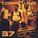 Cosmic Jams Vol.37