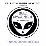 Trance Dance 2000-03 re-digitised
