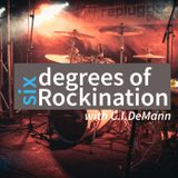Six Degrees of Rockination, 17 August 2019