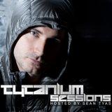 Sean Tyas - Tytanium Sessions 200 (04.06.2013)