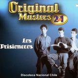 Los Prisioneros: Original Masters - CD2: Corazones. H2 7243 8 63189 23. Emi Music U.S.