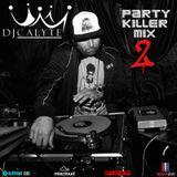 Party Killer Mix 2 (Latin Hi-NRG Edition)