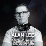 ALAN-LEE @ Electronic Invasion Summer Closing - 16|06|17