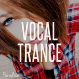 Paradise - Vocal Trance Top 10 (November 2014)