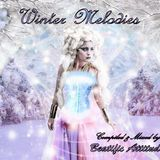 Beatific Attitude - Winter Melodies 2014 (Progressive Psy-Trance Mix)