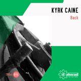 Kyrk Caine   -  Moellemann (original mix)