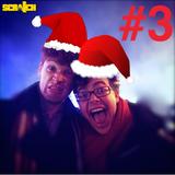 'The Jor-Dan Show' #3- 22/12/14- Crimbo Special- SCRATCH RADIO