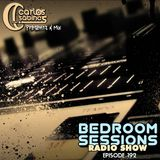 Bedroom Sessions Radio Show Episode 192