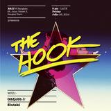Oddjobb & Slutski - The Hook 6-6-2014 - Part 2