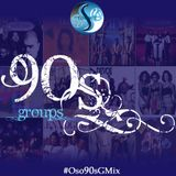 OSOL 54 90s Groups