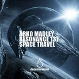 Arko Madley - Resonance 137 (2019-01-11)