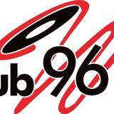 WFM 3er Aniversario - Martín Delgado - Club 96, Primera Parte (880909)
