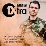 BBC 1Xtra (Autumn 2018)