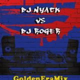 7'Tape vol. 9 - GoldenEraMix - Dj Roger vs Dj Nyack