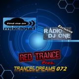 Red Trance - Trance&Dreams 072