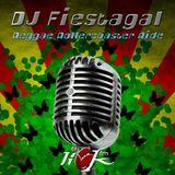 Midweek Reggae Rollercoaster Ride with DJ Fiestagal - 22nd July 2015