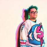 Slushii on Mix Up Triple J (JJJ) 16/09/2017