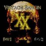Vintage Bangin' Chapter XX Part I - Mixed by Piera