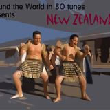 Around the world in 80 tunes presents New Zealand