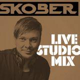 Skober Live Studio Mix 027