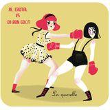 Al_Crotal Vs DJ Bon Goût : La Querelle