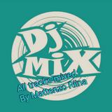 tech house mix by Mattenzo Riina