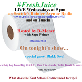 #FreshJuice 377