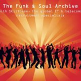 The Funk & Soul Archive - 7th August 2015