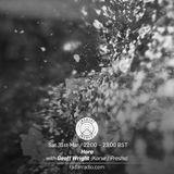 Horo w/ Geoff Wright - 31st March 2018