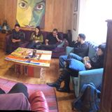 Radio Mutt. ICDAC. Introducción a las mesas de diálogo