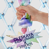 RAGA LUNAIRE MIX BY OLESKAYA FOR STOCK71