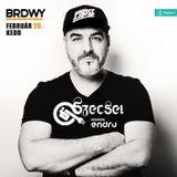 2018.02.20. - BRDWY, Eger - Tuesday