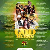 Shashamane Intl - God Bless Dubplate Mix Vol 2 *** 2K19