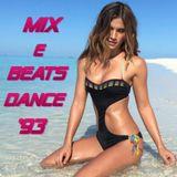Mix & Beats Dance '93 (Mixed By Matteus DJ)