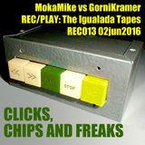 REC-PLAY- Igualada 02jun2016 MokaMike vs GorniKramer