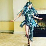 Lucia, Sweet Dancer