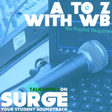 A to Z with WB Podcast Sunday 19th March 1pm